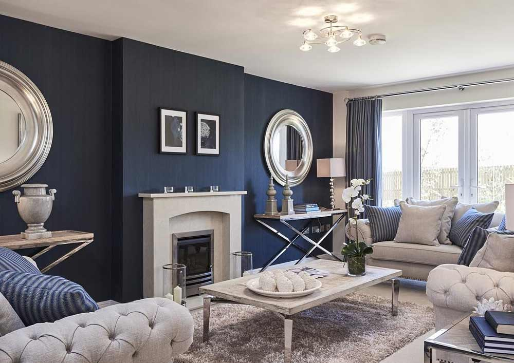 luxury-navy-grey-silver-living-room