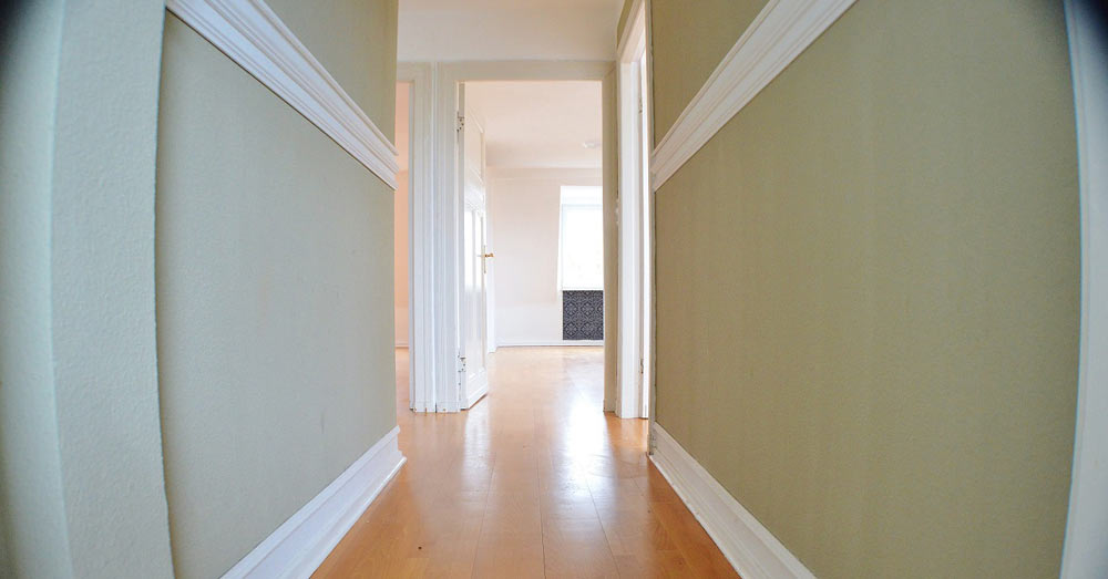 plain-decorated-hallway