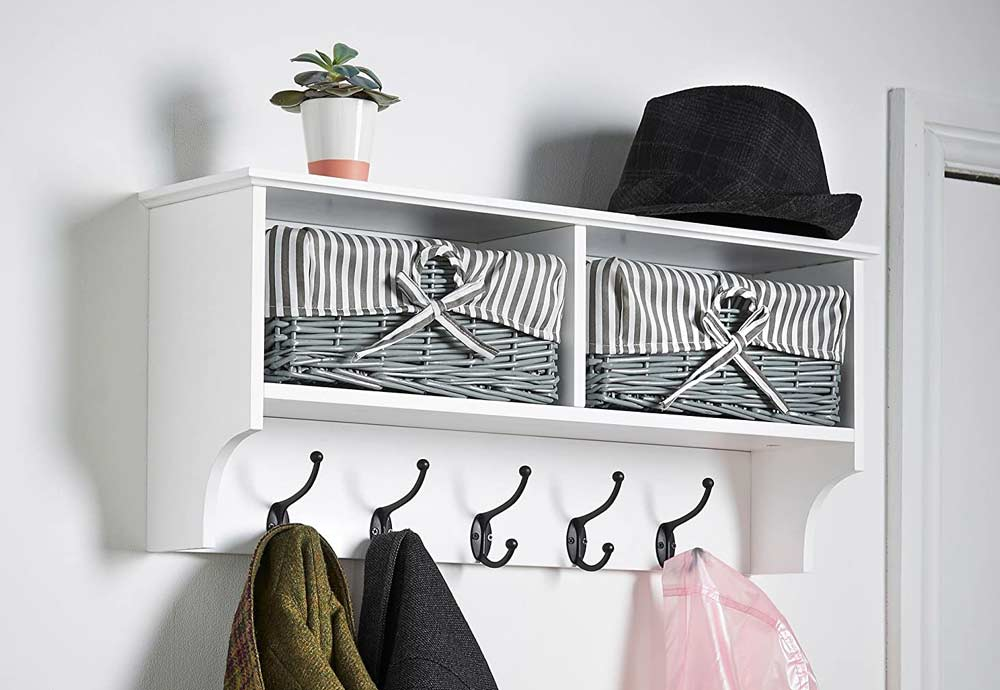 wall-mounted-hanging-storage